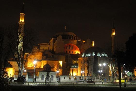 Hagia Sophia 021
