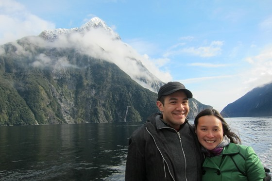 Milford Sound 22