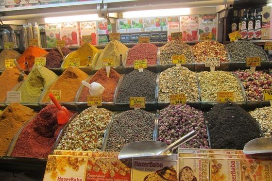 Spice Bazaar 002