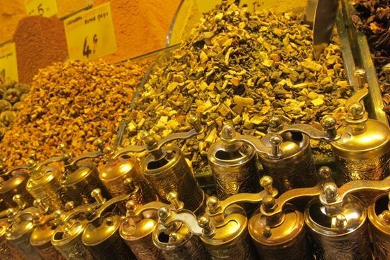 Spice Bazaar 004