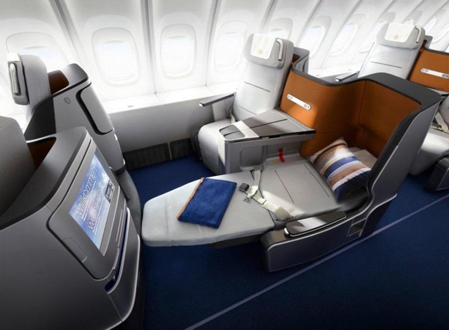 Lufthansa-new-business-class-seat