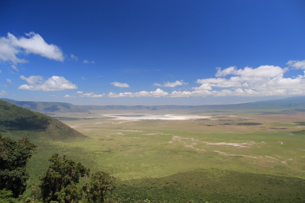 Ngorongoro Crater 004