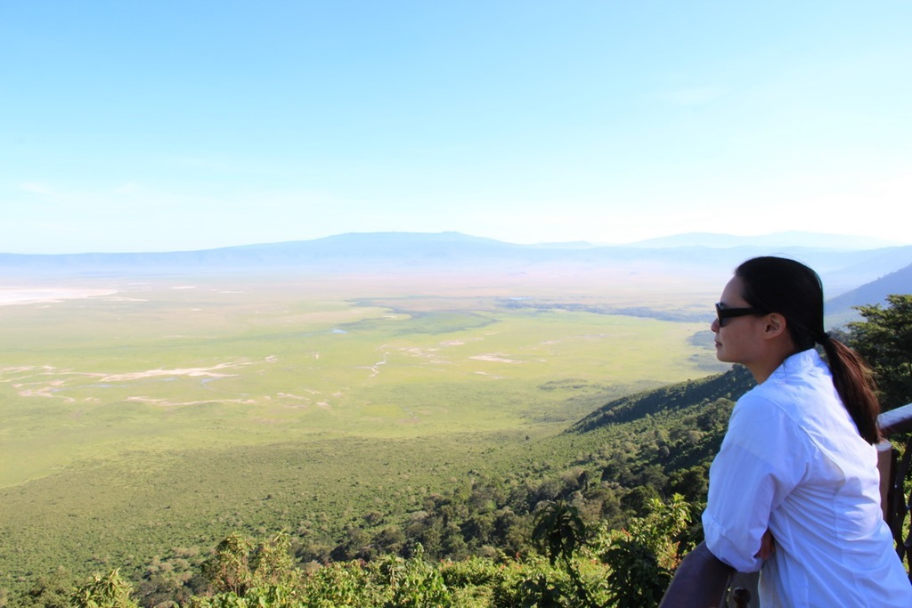 Ngorongoro Crater 007