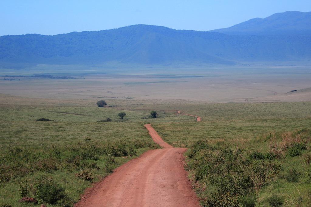 Ngorongoro Crater 009