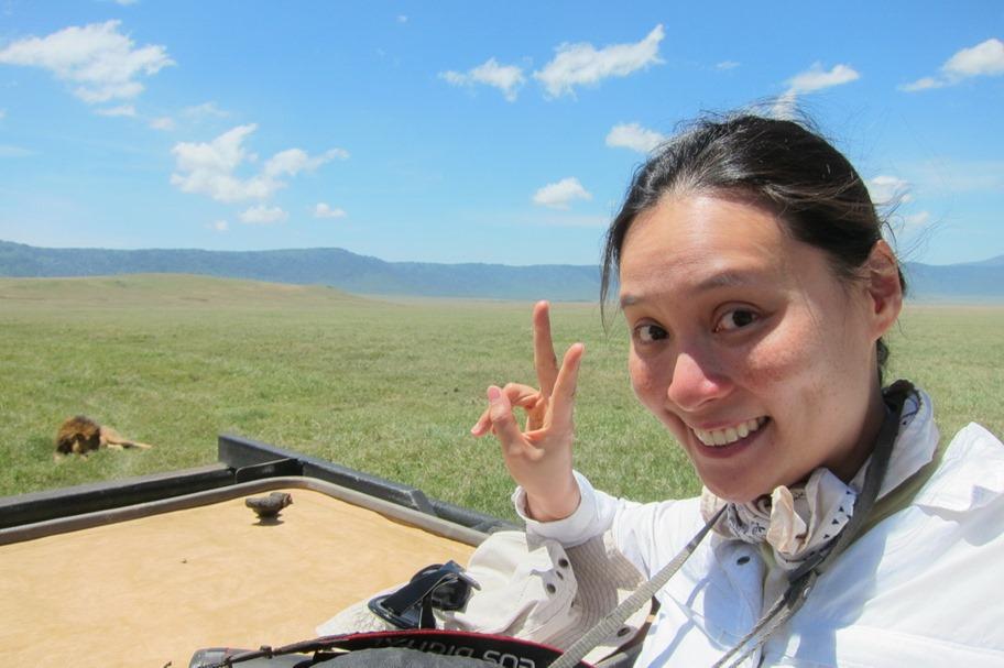 Ngorongoro Crater 042