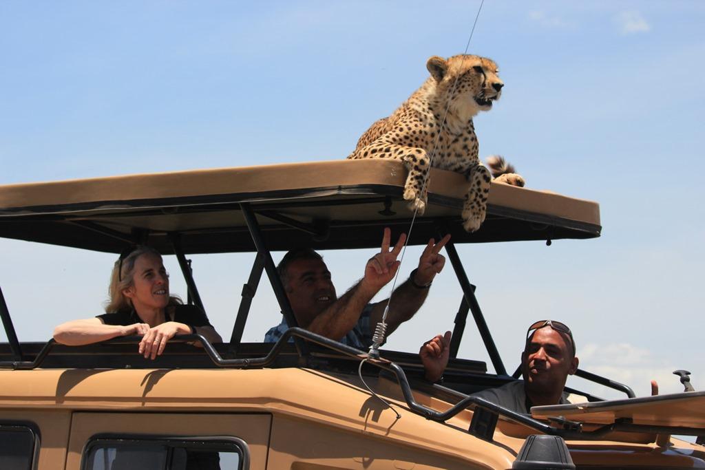 Ngorongoro Park Day 2 041