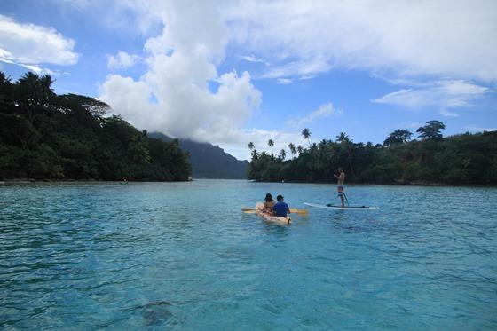 Bora Bora - Activities 015