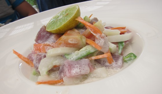 Bora Bora - Food 019