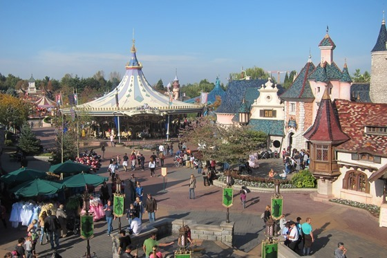 Disneyland Paris 127