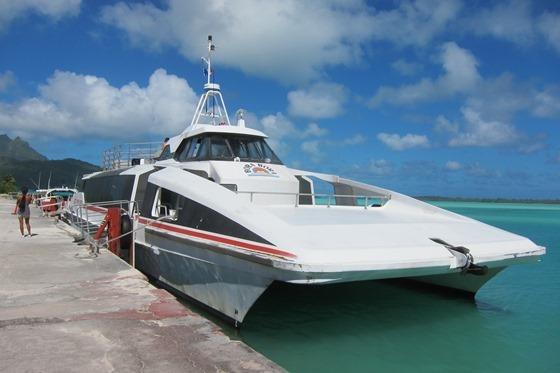 Hilton Bora Bora 003