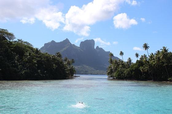 Hilton Bora Bora 013