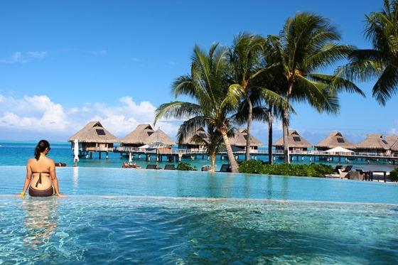 Hilton Bora Bora 015