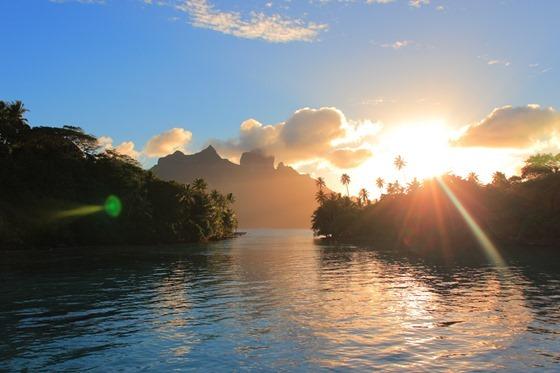 Hilton Bora Bora 031