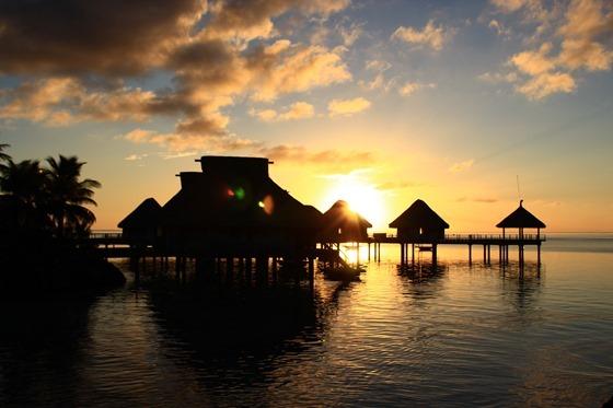 Hilton Bora Bora 035