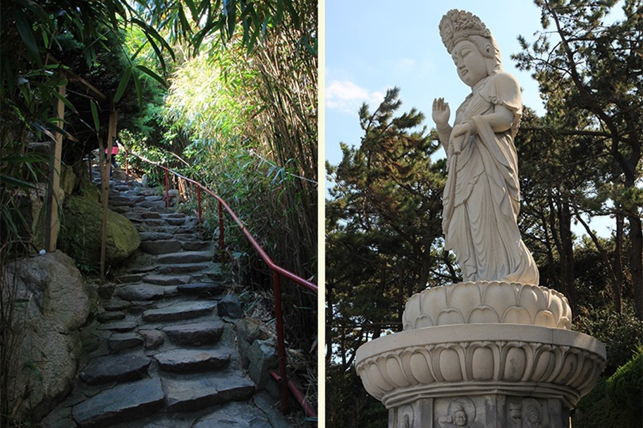 Busan Temple Time 017
