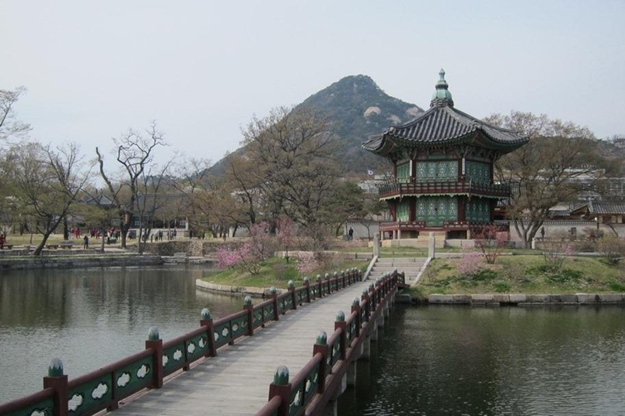 gyeongbokgung-palace