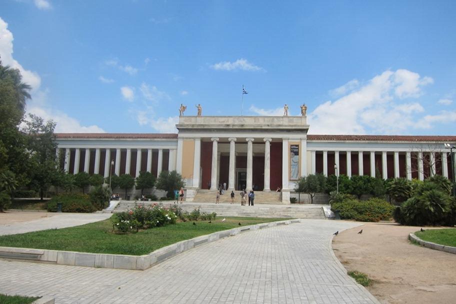 Athens Museums 002