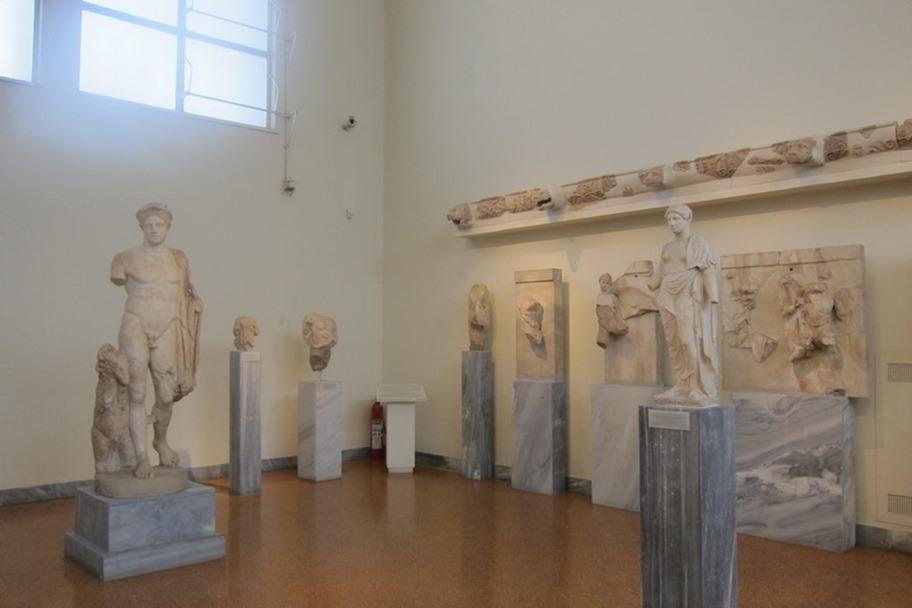Athens Museums 003