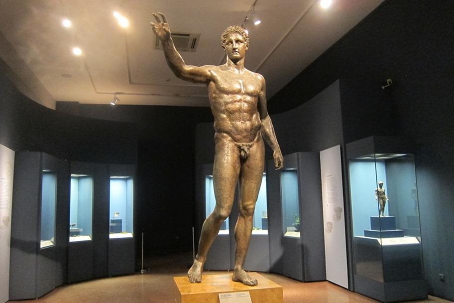 Athens Museums 009