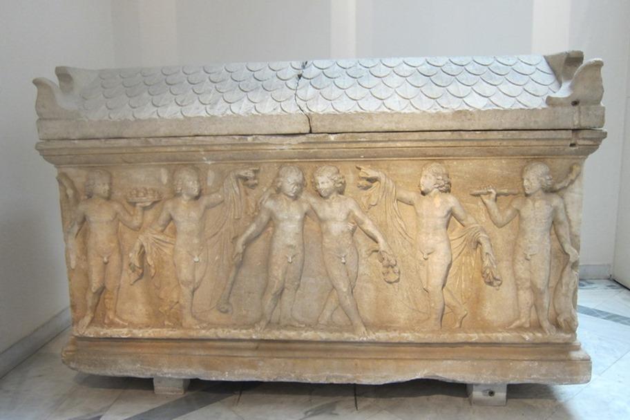 Athens Museums 010