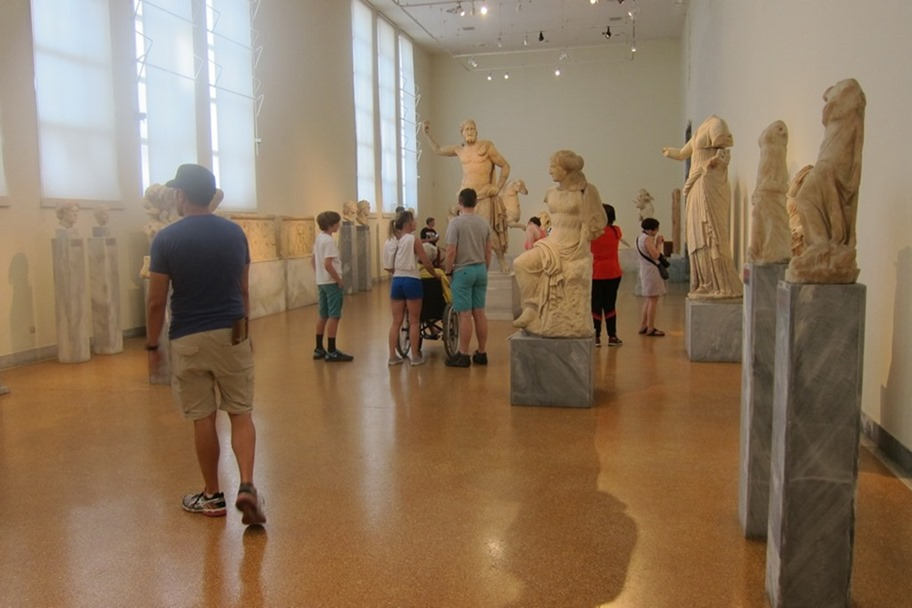 Athens Museums 014