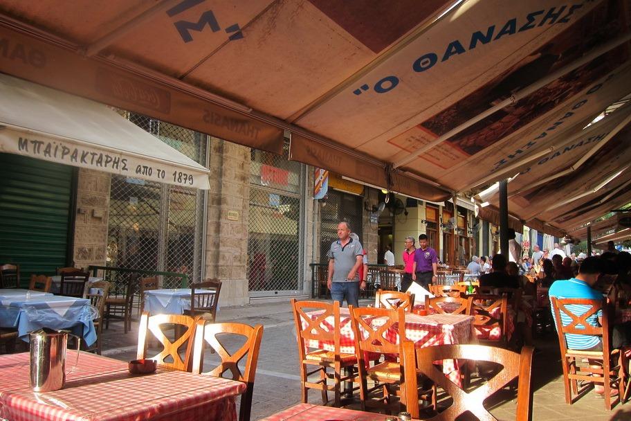 Athens Eats 038