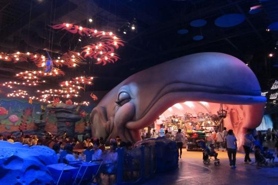 Disney Sea 39