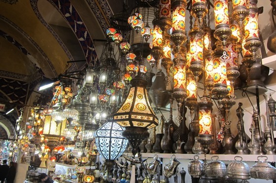Grand Bazaar 008