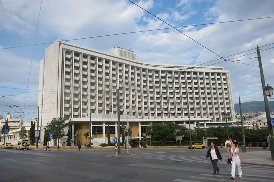 Hilton Athens 001