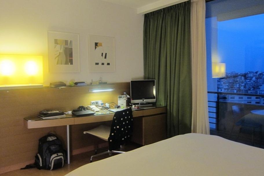 Hilton Athens 004