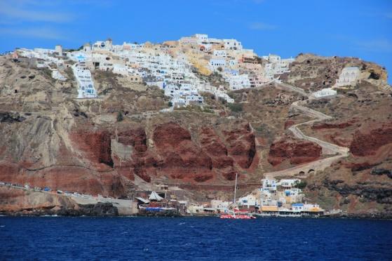 Santorini - Sites 2 005