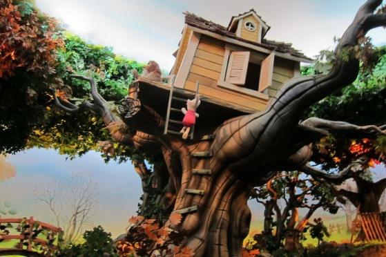 Tokyo Disneyland 13
