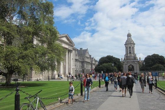 Dublin 18