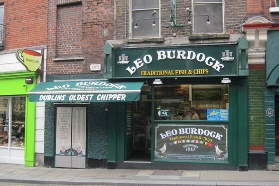 Dublin Food 01