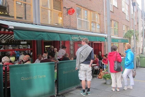 Dublin Food 12