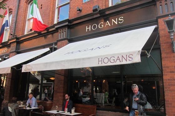 Dublin Food 17