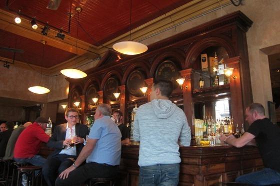 Dublin Food 18