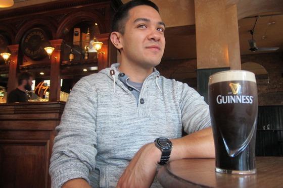 Dublin Food 19