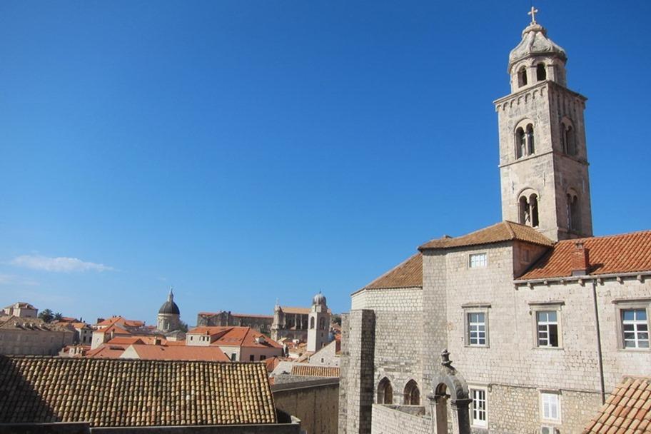 Dubrovnik Wall 016