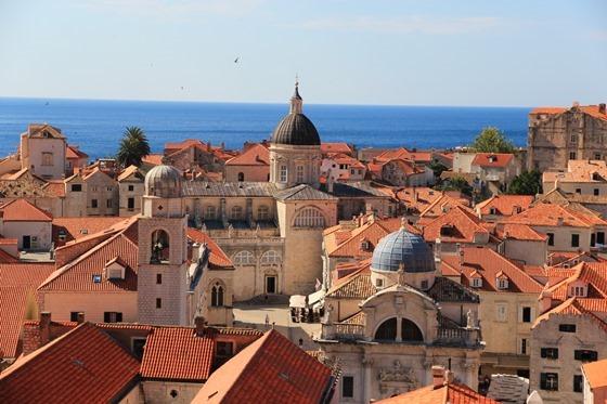 Dubrovnik Wall 017