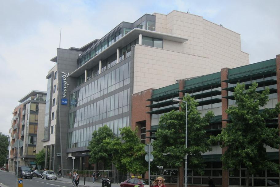 Radisson Blu Dublin 001