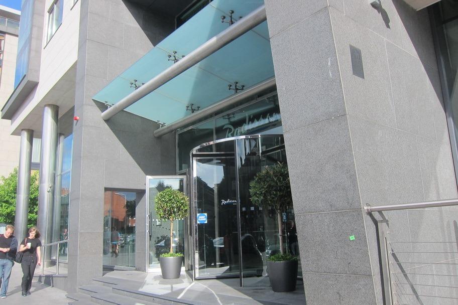 Radisson Blu Dublin 002