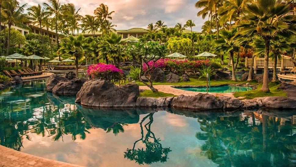 GH Kauai